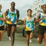 Nike a lancé une collection capsule Fast Berlin