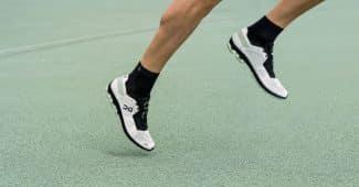 Image de l'article On Running lance une seconde version de sa chaussure pour compétition sur route : la Cloudflash
