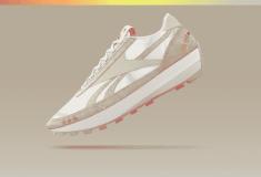 Image de l'article Une paire de sneakers Reebok inspirée de l'histoire de Marie-José Pérec et de ses racines