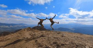 Image de l'article 10 dotations Salomon à gagner avec le concours «Run on emotion»