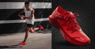 Image de l'article La S/Lab Phantasm : la nouvelle chaussure de Salomon pour la performance sur route