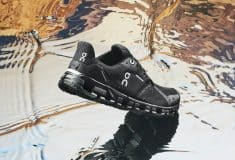Image de l'article Une version Waterproof de la confortable Cloudflyer d'On Running est disponible