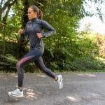 Arena présente sa nouvelle sélection textile pour les sorties running hivernales