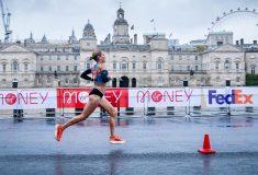 Image de l'article Quel est ce modèle ASICS porté par Sara Hall sur le marathon de Londres 2020 ?