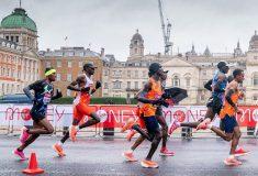 Image de l'article Victoire de Shura Kitata sur le marathon de Londres. Kipchoge battu!