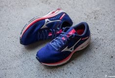 Image de l'article Mizuno Wave Rider 24 – Test et avis