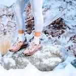 Une collection de chaussures de running Nike adaptées pour l'hiver