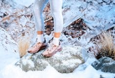 Image de l'article Une collection de chaussures de running Nike adaptées pour l'hiver