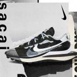 Nike x sacai VaporWaffle : la sneaker inspirée de la Pegasus et de la Vaporfly