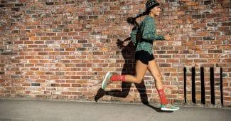 Image de l'article Bientôt une nouvelle collection Run Merry de Brooks