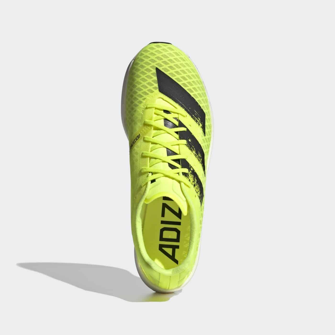 Adizero_Adios_Pro_Jaune_adidas_5