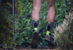 Image de l'article CN-Mountain, la nouvelle chaussette de Curlynak pour tous les sports de montagne