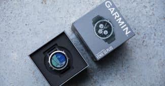 Image de l'article Quelles différences entre les séries Fénix 5 Plus et Fénix 6 de Garmin ?