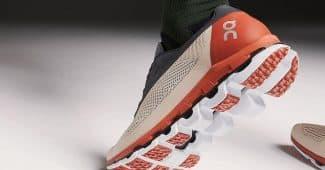 Image de l'article La gamme On Running disponible dans un tout nouveau coloris automnal