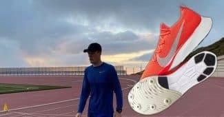 Image de l'article Quand un athlète professionnel bricole ses chaussures de running