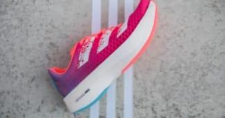 Image de l'article Notre classement des 10 plus belles chaussures de running 2020