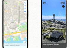 Image de l'article Découvrez les nouvelles fonctionnalités de la cartographie Apple