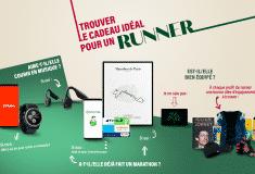 Image de l'article Trouvez le cadeau idéal pour un runner!