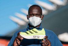 Image de l'article Découvrez les chaussures des records du monde 2020