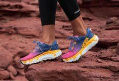 Image de l'article Quelle chaussure de trail Hoka One One choisir ?