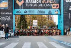 Image de l'article Tout savoir sur le marathon de Valence 2020