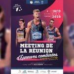 Les épreuves combinées de retour avec le meeting de La Réunion!