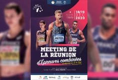 Image de l'article Les épreuves combinées de retour avec le meeting de La Réunion!