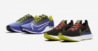Image de l'article Nouvelle collection A.I.R. de Nike avec l'artiste Chaz Bundick