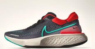 Image de l'article Nike dévoile deux nouveaux modèles running, dont un inédit!