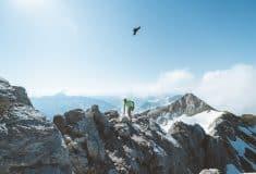 Image de l'article Intègrez la team Polar et participez au Marathon du Mont Blanc avec The Coaching Project