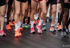 Image de l'article Infographie : les chaussures portées sur le 10k No Limit d'Albi
