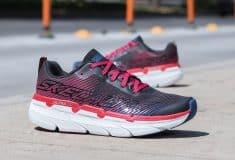 Image de l'article Et si Skechers s'inspirait d'Hoka One One pour le design de ses chaussures ?