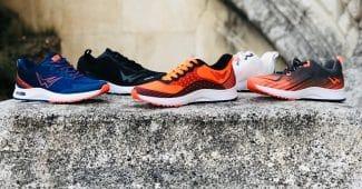 Image de l'article Wizwedge, la running qui protège des douleurs au quotidien
