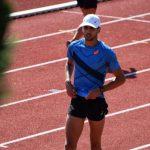 On a parlé équipements avec Louis Gilavert, athlète ASICS