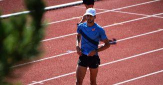 Image de l'article On a parlé équipements avec Louis Gilavert, athlète ASICS