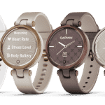 GARMIN dévoile Lily, une montre connectée pour femmes