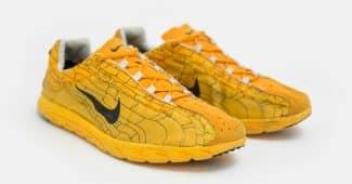 Image de l'article Mayfly : la chaussure de Nike qui ne durait que 100km