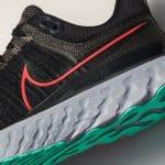 La Nike React Infinity Run Flyknit 2 est disponible!
