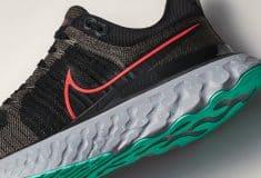 Image de l'article La Nike React Infinity Run Flyknit 2 est disponible!