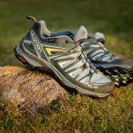 La gamme de chaussures Salomon devient plus responsable
