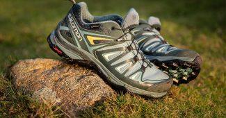 Image de l'article La gamme de chaussures Salomon devient plus responsable