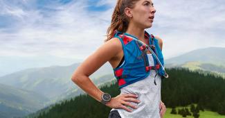 Image de l'article Garmin Enduro – une montre GPS à autonomie record