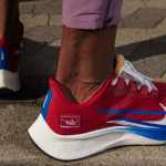 Nike Vaporfly Next% et Pegasus 37 version Blue Ribbon Sports