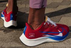 Image de l'article Nike Vaporfly Next% et Pegasus 37 version Blue Ribbon Sports