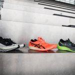 Chaussures de running et plaques de carbone : une nouvelle ère