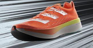 Image de l'article Nouveau coloris pour la adidas Adizero Adios Pro
