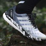 «Terrex Speed», la nouvelle gamme trail d'adidas
