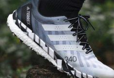 Image de l'article «Terrex Speed», la nouvelle gamme trail d'adidas