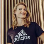 Direction adidas pour Dafne Schippers