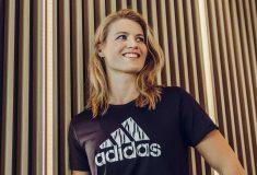 Image de l'article Direction adidas pour Dafne Schippers